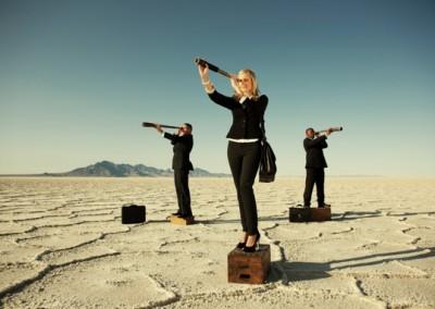 Les 6 raisons fondamentales d'avoir une vision d'entreprise claire
