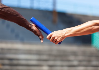 Adoptez le secret des grands sportifs pour réussir dans votre business