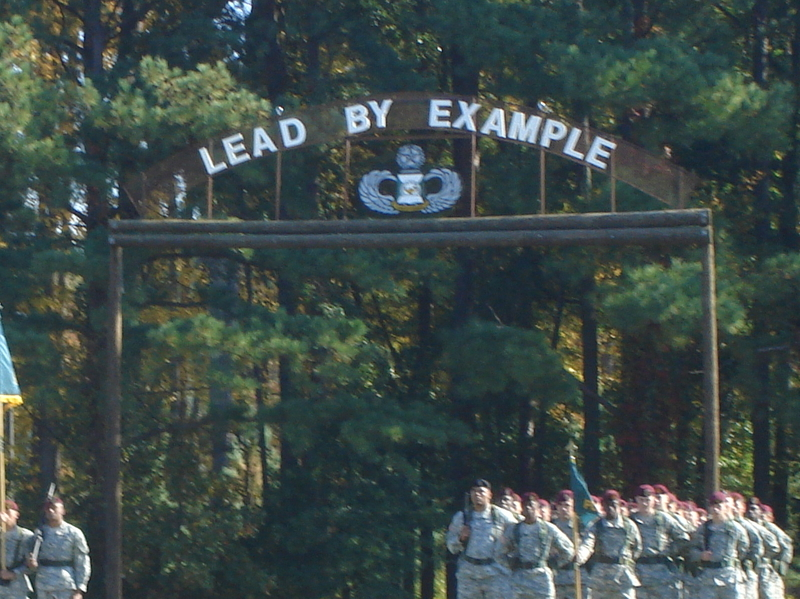 9 leçons de Leadership des US Marines