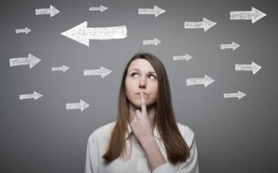 Dépassez votre peur de prendre des décisions
