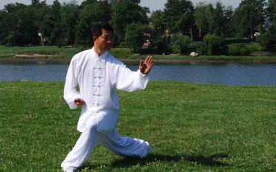 Harmonie et vitalité : Découvrez 5 vertus du Taichichuan