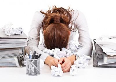 Le burnout touche 35 fois plus de personnes qu'on ne le pensait!
