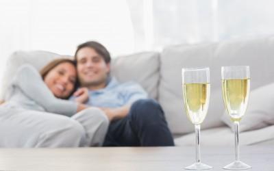 3 conseils pour bien profiter de la Saint Valentin!