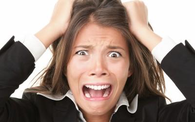Vidéo: toute la vérité sur le stress!