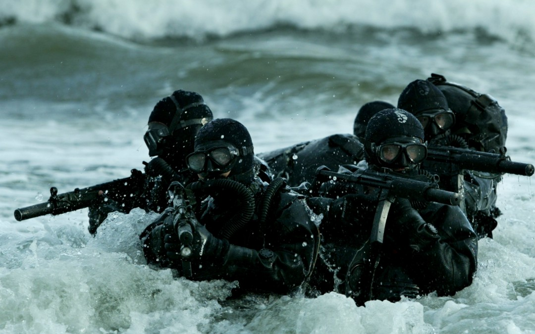 Leadership : 12 leçons des Navy Seals