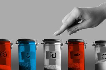 Les 5 ingrédients d'une bonne idée