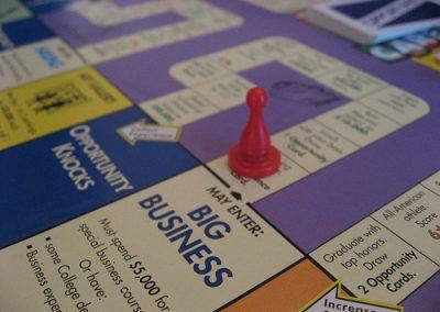 5 clés pour des Business Games réussis !
